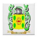 Urrutia Tile Coaster