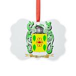 Urrutia Picture Ornament