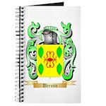 Urrutia Journal