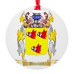 Urquhart Round Ornament