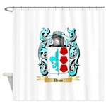 Urion Shower Curtain