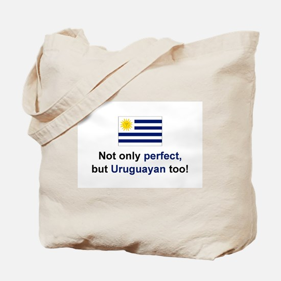 Perfect Uruguayan Tote Bag