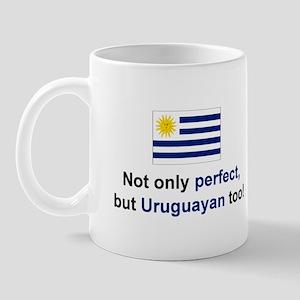 Perfect Uruguayan Mug