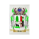Uribe Rectangle Magnet (100 pack)