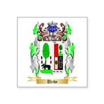 Uribe Square Sticker 3