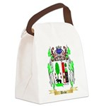 Uribe Canvas Lunch Bag
