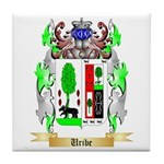 Uribe Tile Coaster