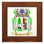 Uribe Framed Tile