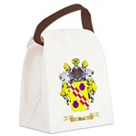 Uria Canvas Lunch Bag