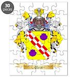 Uria Puzzle