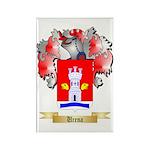 Urena Rectangle Magnet (100 pack)