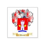 Urena Square Sticker 3