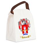 Urena Canvas Lunch Bag