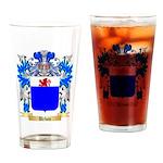 Urban Drinking Glass