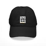 Upton Black Cap