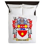 Underwood Queen Duvet