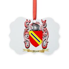 Ulyeat Ornament
