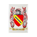 Ulyatt Rectangle Magnet (10 pack)