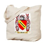 Ulyatt Tote Bag