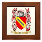 Ulyatt Framed Tile