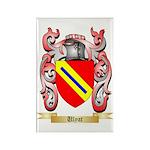 Ulyat Rectangle Magnet (10 pack)