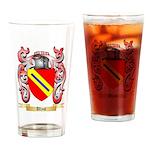 Ulyat Drinking Glass