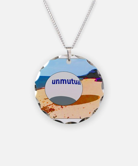 Unmutual on the beach Necklace