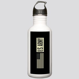 U.S. Army: U.S. Army ( Stainless Water Bottle 1.0L