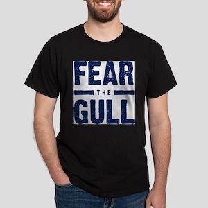 mystic rugby tshirt back T-Shirt