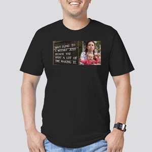 Don't Cling To Your Mistakes T-Shirt