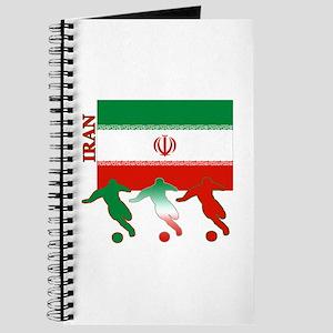 Iran Soccer Journal