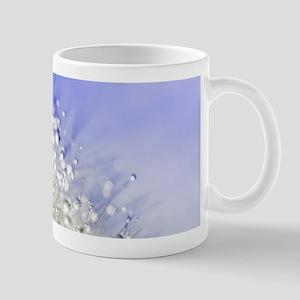 Sparkling Dandelion Mugs