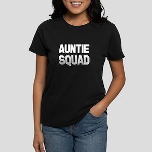 Auntie Squad funny aunt shirt T-Shirt