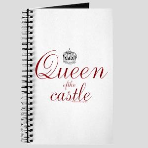 Queen of the Castle Journal
