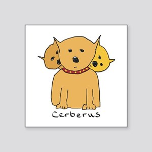 Cerberus Sticker