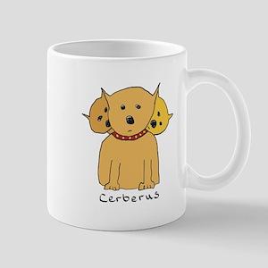 Cerberus Mugs