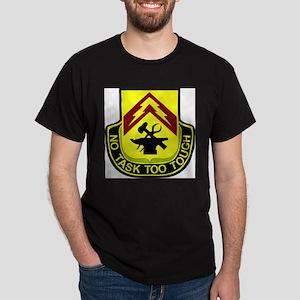 DUI - 215th Bde - Support Bn T-Shirt