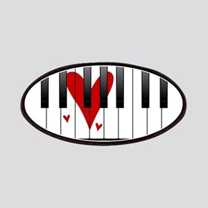 Love Piano Patch