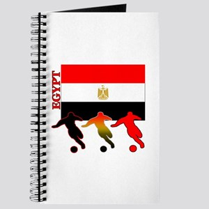 Egypt Soccer Journal