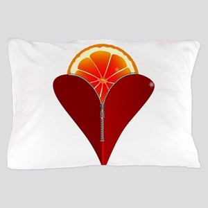 Love Fruit Pillow Case