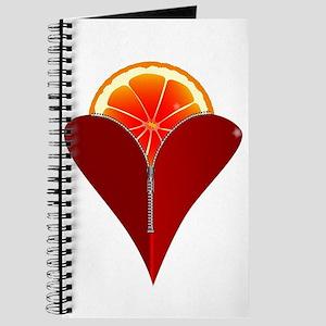 Love Fruit Journal