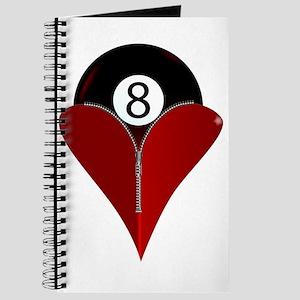 Love Pool Journal