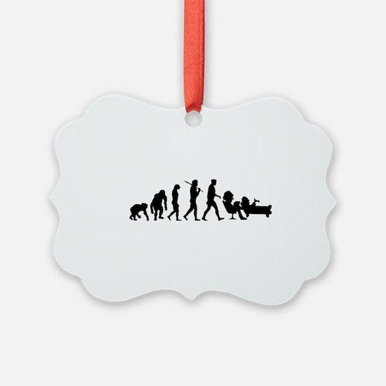 Psychologists Psychiatrists Ornament