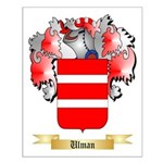 Ulman Small Poster