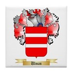Ulman Tile Coaster