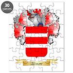 Ulman Puzzle
