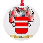 Ulm Round Ornament