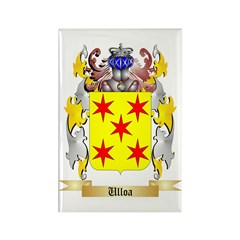 Ulloa Rectangle Magnet (100 pack)