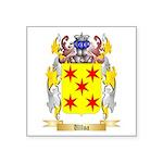 Ulloa Square Sticker 3