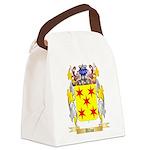 Ulloa Canvas Lunch Bag